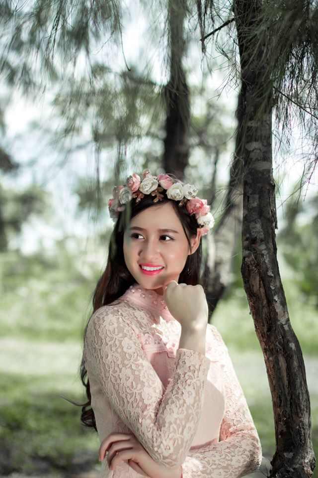 công chúa trong rừng