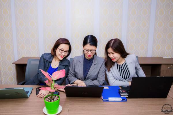 CHỤP HÌNH SỰ KIỆN – Giới thiệu văn phòng công ty SSO