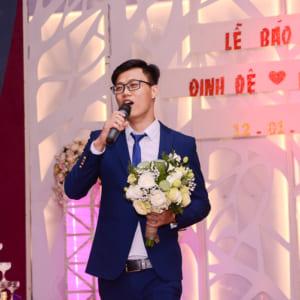 Cảm ơn đám cưới