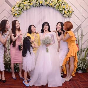 Chụp hình tiệc cưới Bá Lợi - Thảo Nguyễn | Nhà hàng Callary