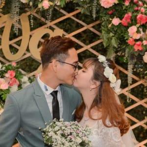 Chụp ảnh phóng sự tiệc cưới
