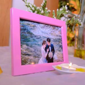 Chụp hình tiệc cưới Lễ báo hỷ Đại Long & Thủy Tiên | Nhà hàng Saphire