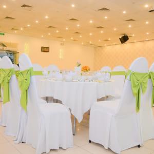Chụp hình tiệc cưới Lễ báo hỷ Đình Ánh & Cao Minh | Nhà hàng Kim Thanh