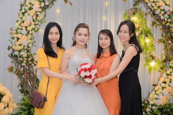 Trung tâm Hội nghị Tiệc cưới Mimi Palace 2