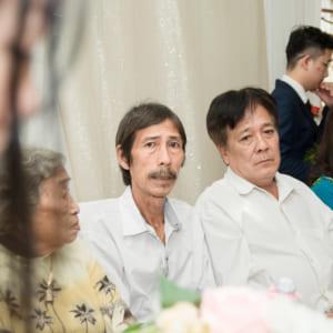 Chụp ảnh phóng sự đám hỏi Hoài Ân - Minh Tuấn