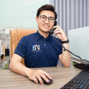 Chụp hình profile công ty Kế Toán FAT