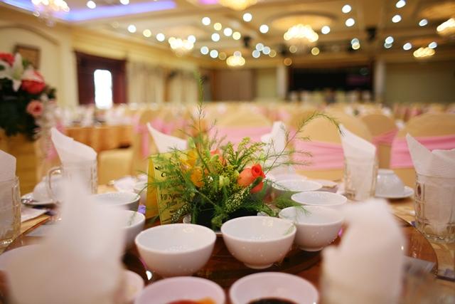 Nhà hàng tiệc cưới Quận 9