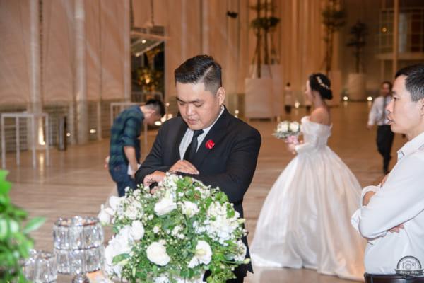 lời khuyên nên quay phóng sự cưới tại Hoàng Khôi Production