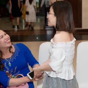 Chụp hình tiệc báo hỷ Thành Lộc & Bích Thảo | Diamond Place - Hồ Văn Huê