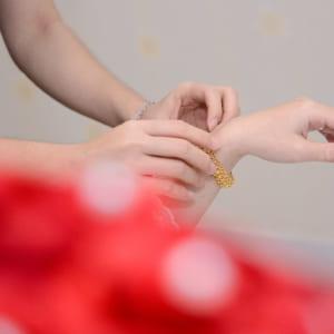 Chụp hình tiệc cưới nhà hàng Glorious - Lũy Bán Bích, Q. Tân Phú