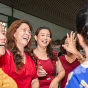 Chụp hình tiệc cưới Vu Quy Duyên - Quang | Tây Ninh