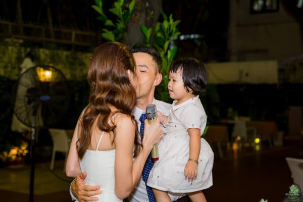 Chụp ảnh phóng sự tiệc cưới John & Linh | Indochine Saigon
