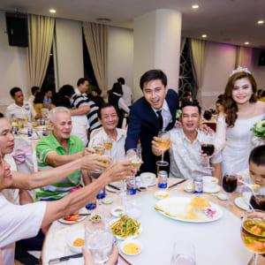 Những điều khách mời quan tâm đến tiệc cưới của bạn