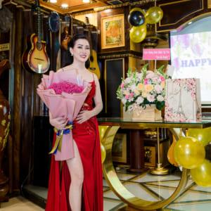 Chụp ảnh sinh nhật Phương Anh | Hàng Dương Quán - Q1