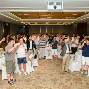 Chụp hình hội nghị thường niên công ty Avelco năm 2019 -Chụp hình hội nghị thường niên công ty Avelco năm 2019 - Khách sạn Lotte Legend Sài Gòn