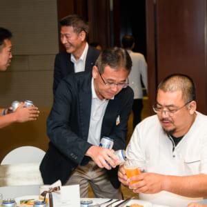 Chụp hình hội nghị thường niên công ty Avelco năm 2019 -Khách sạn Lotte Legend Sài Gòn