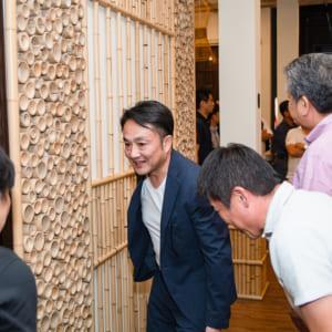 Chụp hình hội nghị thường niên công ty Avelco năm 2019 - Nhà hàng Zo Sài Gòn