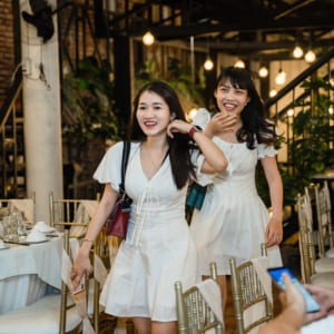 chụp phóng sự thôi nôi bé ANDY nhà hàng Thoáng Việt