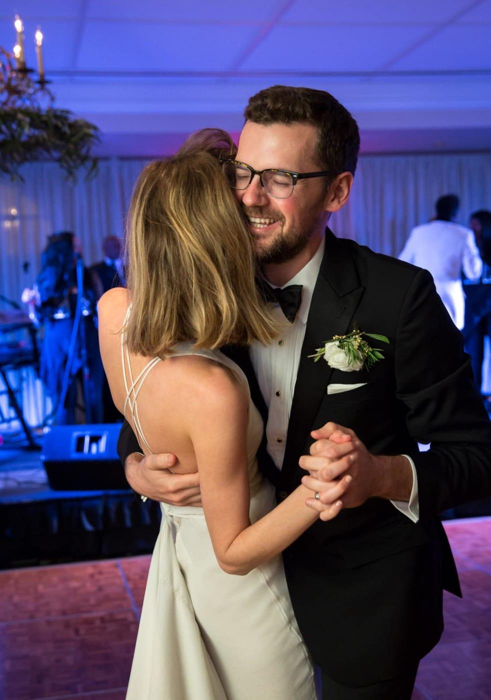 Denis Reggie - Cha đẻ của nhiếp ảnh cưới phóng sự