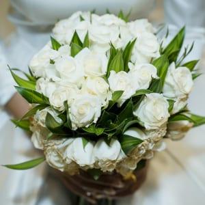 chụp hình phóng sự tiệc cưới Danh & Uyên nhà hàng Luxury Gò Vấp