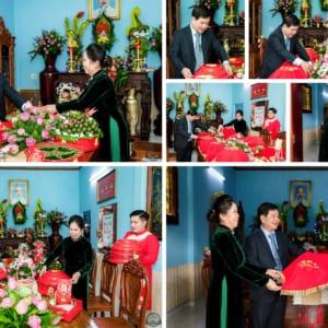 Chụp hình phóng sự lễ cưới Hoàng Ninh & Thanh Vân