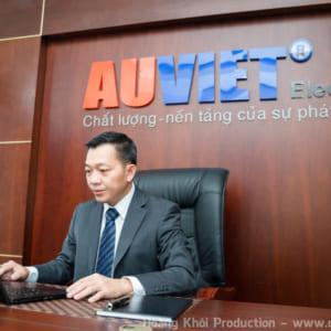 Dịch vụ chụp hình profile ban lãnh đạo công ty