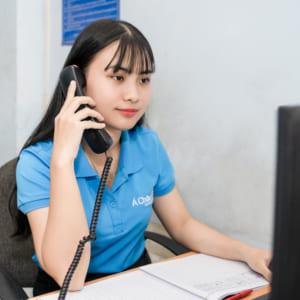Chụp hình profile năng lực giới thiệu văn phòng, cửa hàng công ty