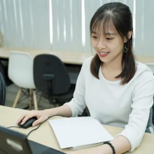 Chụp hình profile giới thiệu công ty Global Media