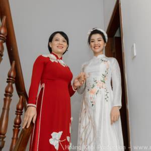 Chụp hình phóng sự đám hỏi Hòa Đinh & Tâm Đào