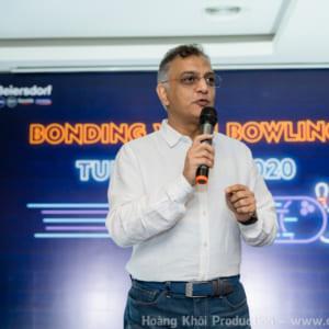 Chụp hình sự kiện Công ty Beiersdorf