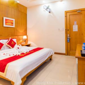 Dịch vụ chụp hình quảng cáo khách sạn HCM