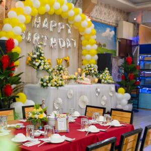 Dịch vụ chụp ảnh tiệc sinh nhật đẹp Sài Gòn
