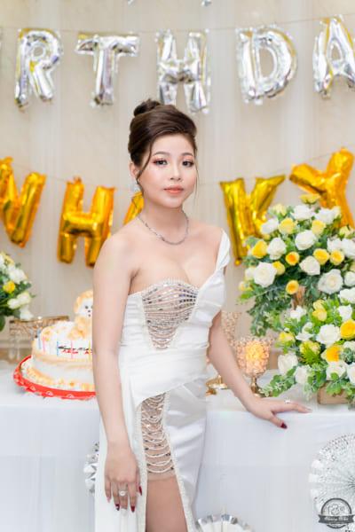 Dịch vụ chụp ảnh tiệc sinh nhật đẹp tại Sài Gòn