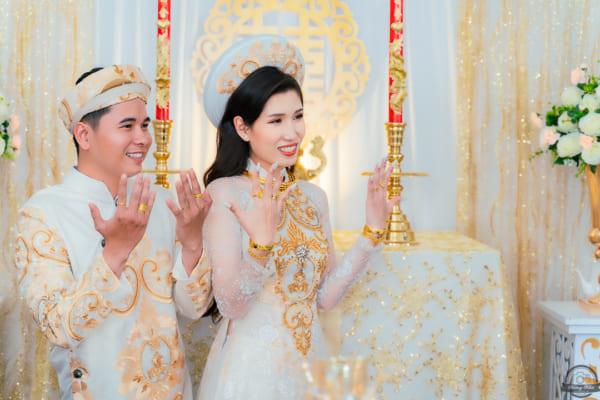 Chụp hình phóng sự rước dâu đám cưới tại Đức Hoà tỉnh Long An