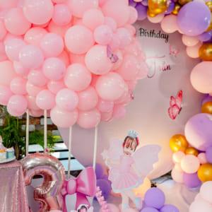 báo giá thuê thợ chụp ảnh tiệc sinh nhật cho bé tại nhà